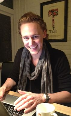 Tom Hiddleston <3 <3