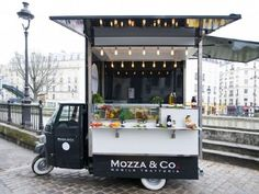 mozzaandco, street food à Paris - Mozzarella et glaces: 5 adresses italiennes à Paris - L'EXPRESS