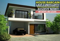 Picture Real Estate Services, Affordable Housing, Cebu, Mansions, House Styles, Outdoor Decor, Connect, Homes, Home Decor
