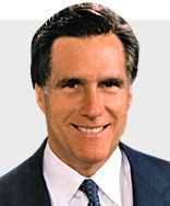 Mitt Romney our next American President