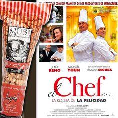 Una ligera comedia francesa que te hará disfrutar tu #ViernesDePelícula . Acompáñala con los #SopladosSusi siempre crocantes y deliciosos. #SusiPanaderíaArtesanal    #SnackSaludable #Susi #Granola #Pan #Panadería #ComidaSaludable #Cereales #Yummy #Tasty #TradiciónAlemana #Sano #Natural #HealthyFood #NutriciónCreativa #Gluten #Light
