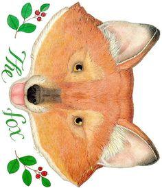 The fox-www.janbrett.com