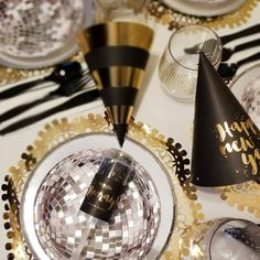 New Years Eve Party Sets