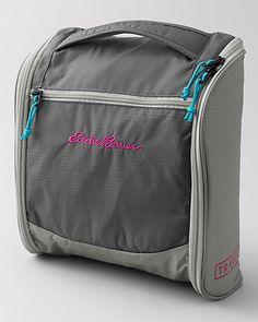 Travex® Expedition Hanging Kit Bag   Eddie Bauer