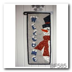 Northern Michigan's Best Quilting, Sewing and Yarn Shop Welcome Winter, How To Purl Knit, Yarn Shop, 4th Of July Wreath, Holiday Crafts, Christmas Holidays, Snowman, Quilt Pictures, Banner