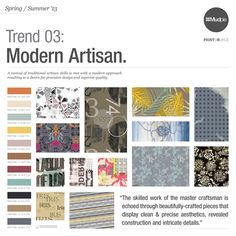 From Trend Journal Color Trends, Design Trends, Build A Wardrobe, 2014 Trends, Color Theory, Design Reference, Colorful Fashion, Colorful Interiors, Design Elements