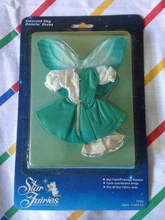 Vintage Tonka STAR FAIRIES Hornby Flower Fairies by LittleToyLost