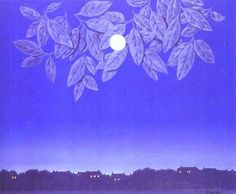 Eva Rodríguez Braña: Magritte, el pintor imposible