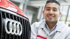 Audi México #pasionyperfeccion