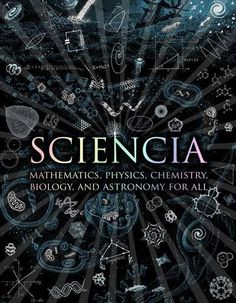 Sciencia (Wooden Books Gift Book) by B Polster, This is (6?) several Wooden bks. in 1  I love the Wooden Books series. Great Christmas gift.  They're engaging, general knowledge reads.