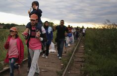 Merkel demands more nations step up to aid refugees