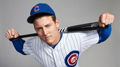 When Anthony Rizzo was diagnosed with cancer, Jon Lester threw him a lifeline.