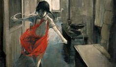 Jae Liu Wubao — Illustrator's Lounge