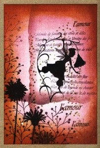 Make beautiful cards and gifts using a unique range of clear stamps, created by Tracey Dutton from Lavinia Stamps. Magical mystical and Floral images