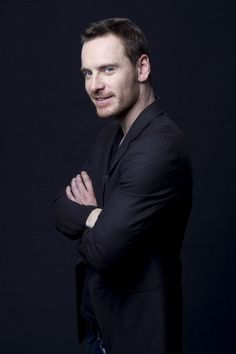 Michael Fassbender. The one. The only!