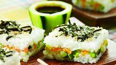 Las algas no solo sirven para preparar sushi, y tienen múltiples ventajas para la salud (Foto: Marc Fauche/Balance).