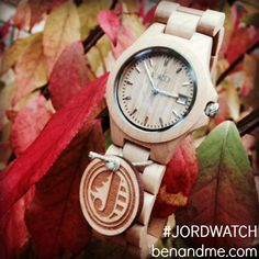 Discover the 10 Reasons I Love my #JORDWATCH -- and grab your $35 eGift Card (limited quantities)