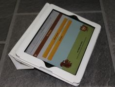 Our reviewer describes the process of ordering a personalised Mr Nutcase tablet case using your own photos - http://www.workfromhomewisdom.com/product-reviews/office-product-reviews/mr-nutcase-tablet-case/