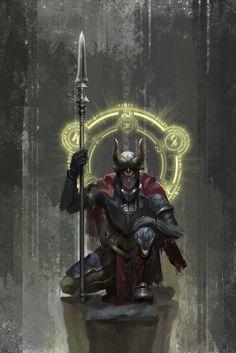 Servant of Night