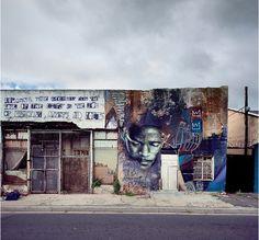Cape Town Graffiti - Google Search