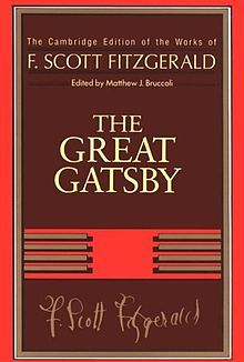 F. Scott Fitzgerald - Wikipedia, the free encyclopedia