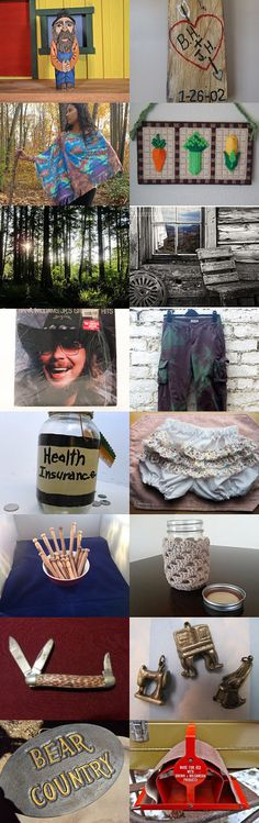 Country Folks Can Survive by Kathy and Wayne on Etsy--Pinned with TreasuryPin.com