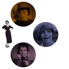 Lodlive — JJuly 31, 1920. Franca Valeri is born in Milan.
