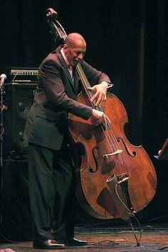 Jazz Legend,  Ron Carter!!!
