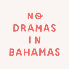 No Dramas #quote | Pinterest: heymercedes