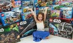 Lego Delivery Subscription - Netbricks | Groupon