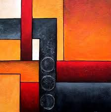 Resultado de imagen para cuadros abstractos Geometric Painting, Geometric Art, Abstract Art, Texture Painting, Painting & Drawing, Modern Artwork, Arte Pop, Abstract Photography, Types Of Art