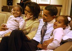 So Precious  - The Obama Family's Sweetest Moments