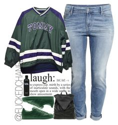 BREF. by fuckedchanel on Polyvore featuring polyvore fashion style H&M ASOS women's clothing women's fashion women female woman misses juniors