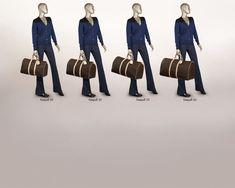Louis Vuitton Keepall 60 Travel Monogram Boston Hand Brown Travel Bag
