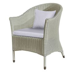 Santorini Lounge & Dining Chair - Cream Outdoor Chairs, Dining Chairs, Outdoor Furniture, Outdoor Decor, Wendy House, Play Houses, Santorini, Your Space, Rattan
