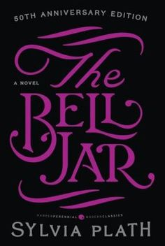 The Bell Jar, a quasi-autobiographical novel, is about Esther Greenwood, a talented journalist. Throughout the story, she battles depression and slowly descends into insanity.