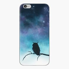 Designs, Cover, Smartphone, Phone Cases, Fantasy, Digital Paintings, Iphone Case Covers, Owls, Wall Murals