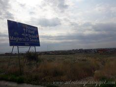 Zebra Testuje: Rumunia/ Bułgaria – czyli Kochanie zabieram Cię na...