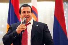 Гагик Царукян: Мы не намерены вступать в коалицию