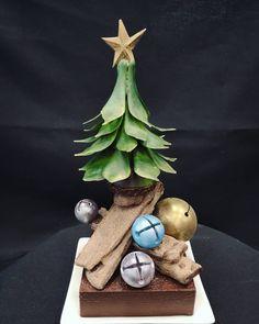 May you have the gladness of Christmas which is hope; The spirit of Christmas which is peace; The heart of Christmas which is love. - Ada V. Hendricks . . . #christmas2019 #christmastime #christmastree #chocolat #chocolatier #darkchocolate #couverature #foodporn #fermentation #progression #smallbatch #artisan #foodphotography #torontochocolate #showpiece #art #handmade #chocolate #craft #handicraft #love #beautifulshowpiece #design  #centrepieces #pieceenchocolat #flowers #showpieces #pastry… Christmas Chocolate, Centrepieces, Christmas 2019, Handicraft, Artisan, Spirit, Peace, Cook, Christmas Ornaments