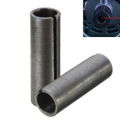 8 mm a 6 mm cuchillos de trinchar adaptador de mango del instrumento de conversión de la máquina fresadora CNC para la máquina de grabado