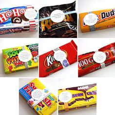 ... more candy gift diy gift fun gift candy bar appreciation gift get