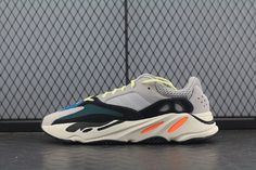 purchase cheap ed321 685ef Adidas Yeezy Wave Runner 700 Solid Grey B75571 Best Sneakers, Air Max  Sneakers, Sneakers