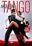 NEW Tango: The Spirit of Argentina Basic Course in Argentina Tango