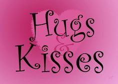 Hugs and kisss xoxo. Hugs And Kisses Quotes, Hugs N Kisses, Hug Quotes, Love Quotes, Inspirational Quotes, Night Quotes, Funny Quotes, Want To Be Loved, Love You