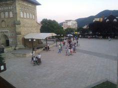 Piatra Neamț