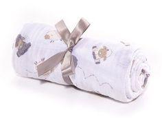 Swaddle Blankets – Elonka Nichole