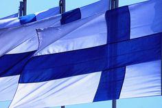 Independent since Finland Learn Finnish, Finland Flag, Good Neighbor, Norway, Sweden, Scandinavian, Birches, Saunas, Destiny