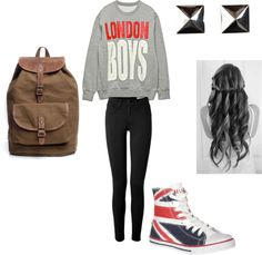 """Random 27"" by ashxzx on Polyvore"