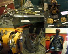 salon de provence,conservatoire du costume militaire français,château de l'empéri